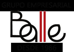 Grupo Empresarial Balle - Desde 1986